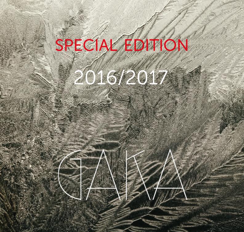 Gaka Special Edition
