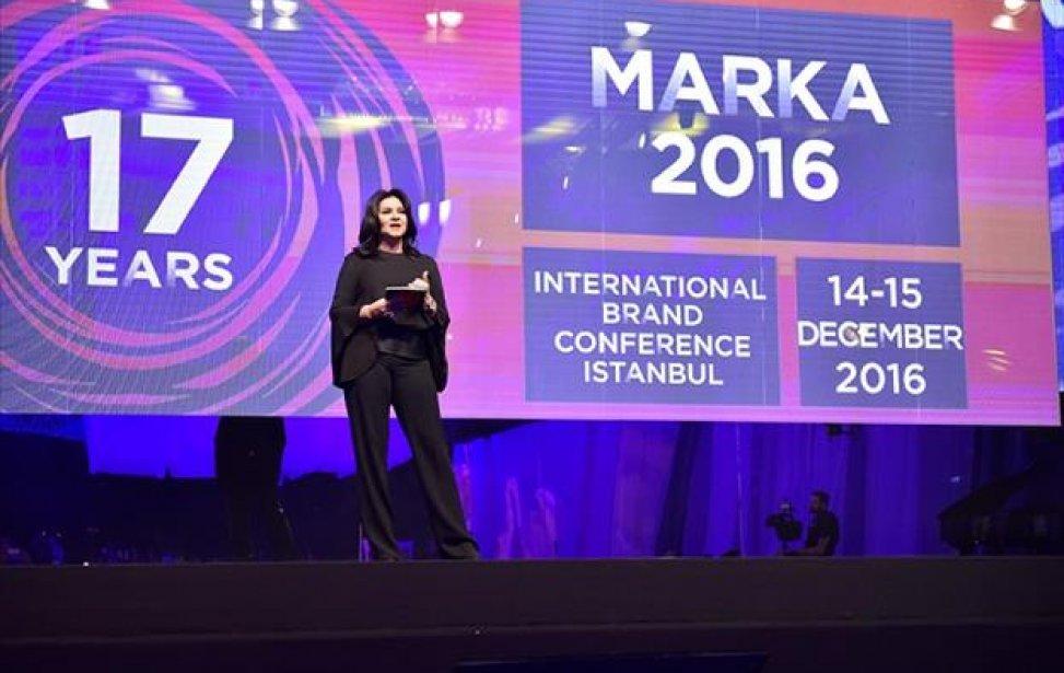 Marka Konferansı 2016